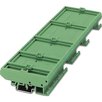 Phoenix Contact UMK-SE 11,25-1 DIN rail casing (side panel) 11.25 Polyamide Green 1 pc(s)