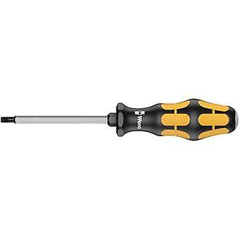 Wera 977 Workshop Torx skruetrækker størrelse (skruetrækker) T 30 klinge længde: 150 mm