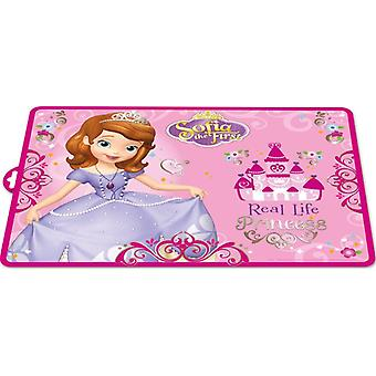 Prinses Sophia ontbijt Placemat