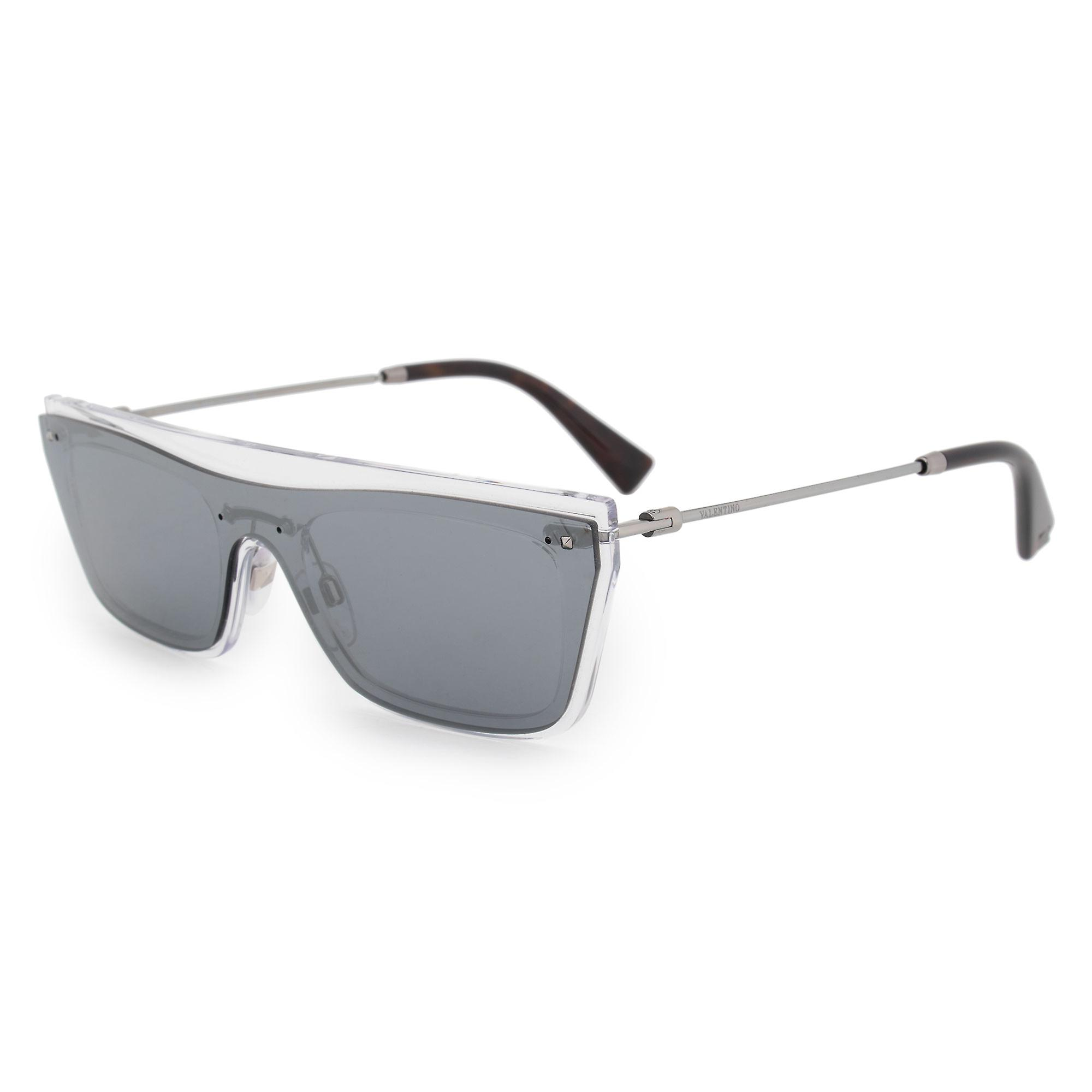 Valentino Single Lens Sunglasses VA4016 50246G 36
