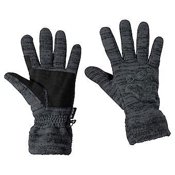 Jack Wolfskin Pánske Aquila rukavice