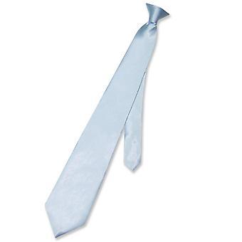 Cravate Biagio pince cravate solides hommes