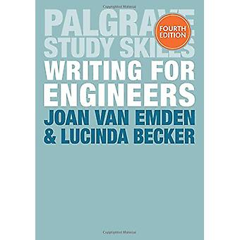 Writing for Engineers - 9781352000474 Book