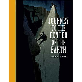 Journey to the Center of the Earth by Jules Verne - 9781402743375 Book