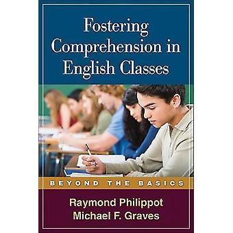 Att främja läsförståelse i engelska klasser av Raymond Philippots - Mic