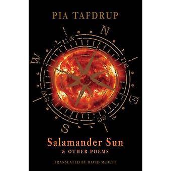 Salamander zon en andere gedichten van Pia Tafdrup - David McDuff - 978178