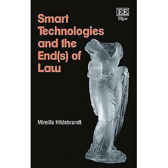 Inteligentne technologie i koniec(z) prawo - powieść uwikłań prawa