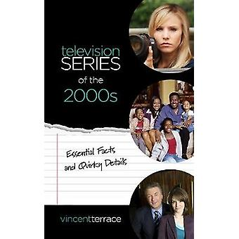 Television Series of the 2000s - Essential Facts and Quirky Details by