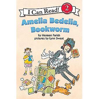 Amelia Bedelia, Bookworm (I can Read - niveau 2)