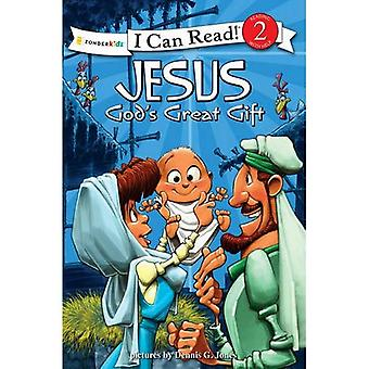 Jezus Gods grote gave