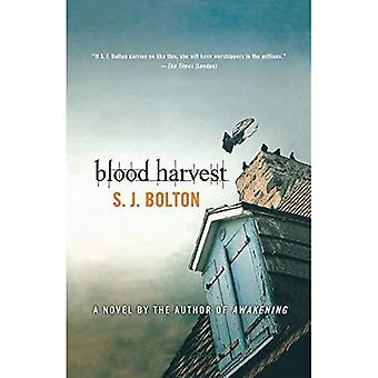 Bloed oogst