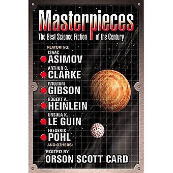 Meisterwerke: Die besten Science Fiction des zwanzigsten Jahrhunderts