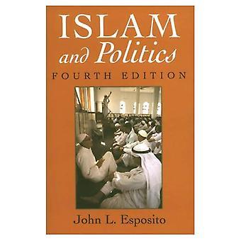 Islam i polityka (współczesnych problemów na Bliskim Wschodzie)