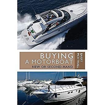 Comprando um barco a motor: novos ou em segunda mão