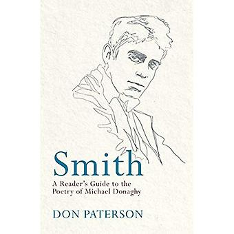 Smith: Un Guide de la poésie de Michael Donaghy