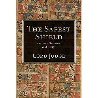 De veiligste Shield: Toespraken, lezingen en Essays