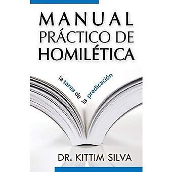 Manual Practico de Homiletica