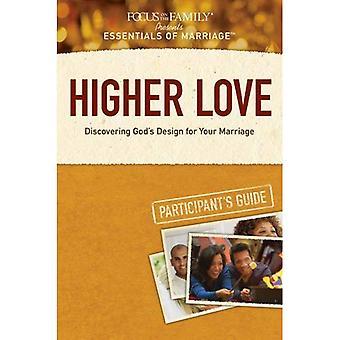 Amor maior: Descobrir o projeto de Deus para o seu casamento