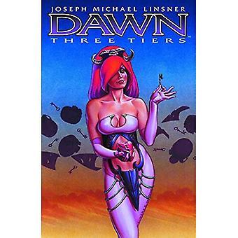 Dawn, Volume 3: Tre livelli