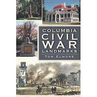 Marcos Guerra Civil de Columbia