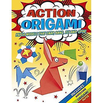 Åtgärd Origami!