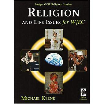 Grävling GCSE Religionsvetenskap: Religion och livsfrågor för WJEC