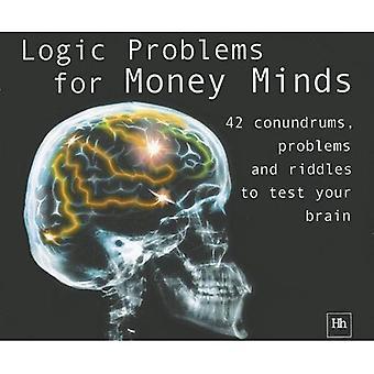 Logica problemen voor geld Minds