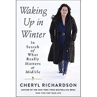 Vakna upp på vintern: på jakt efter vad verkligen stoffer i medelåldern