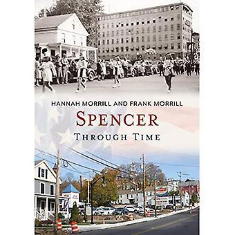 Spencer Through Time (America Through Time)