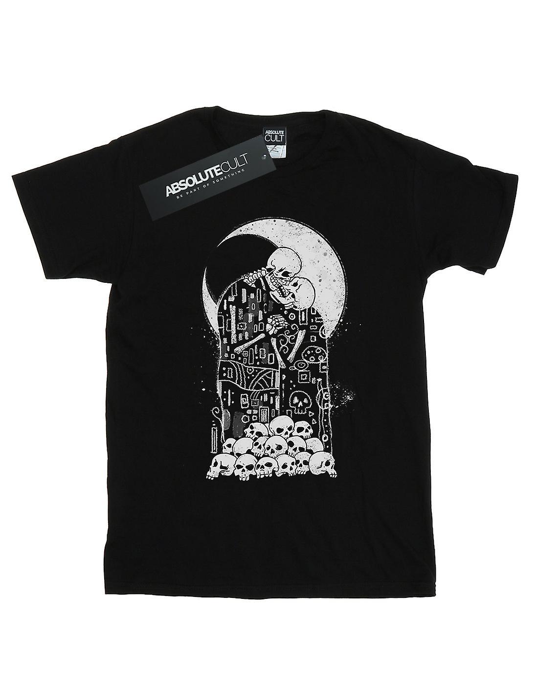 Vincent Trinidad Men's Kiss Of Death T-Shirt