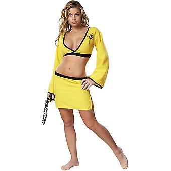 Sexy Ninja Adult Costume