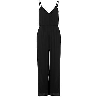 Golddigga Womens Jumpsuit dames