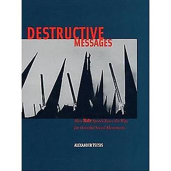 Destructive Messages by Tsesis & Alexander