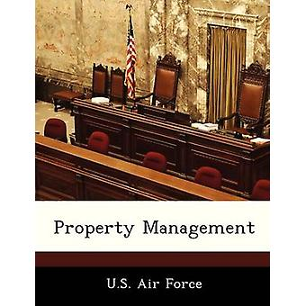 Property Management by U.S. Air Force