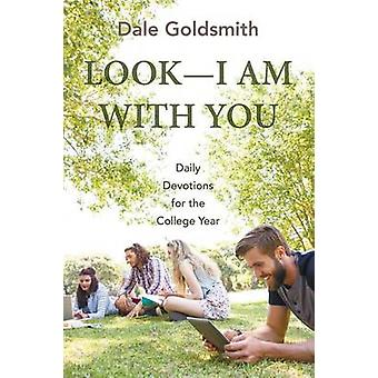 LookI Am With You by Goldsmith & Dale