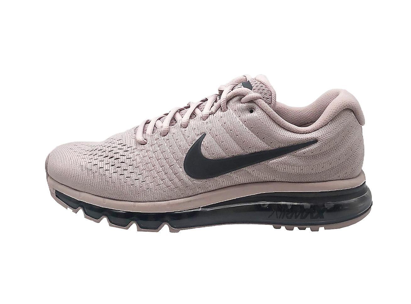 Nike Air Max 2017 AQ8628 600 Mens utbildare
