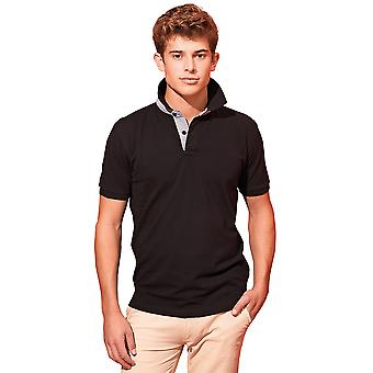 Outdoor Look Mens Oxford Classic Fit Polo Shirt