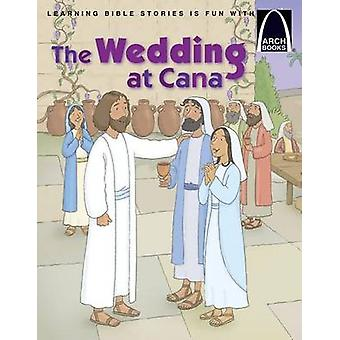 The Wedding at Cana by Joanne Bader - 9780758650344 Book