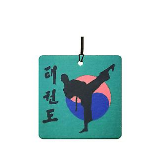 Taekwondo auton ilmanraikastustuotteiden