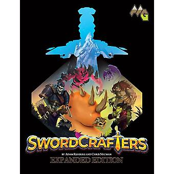 Swordcrafters Expanded Edition Board Game