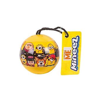 Despicable Me Mineez Blind Pack Serie 1 (uno suministrado)