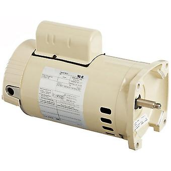 Pentair 355010S 1HP 115V/208V/230V Square Flange Motor