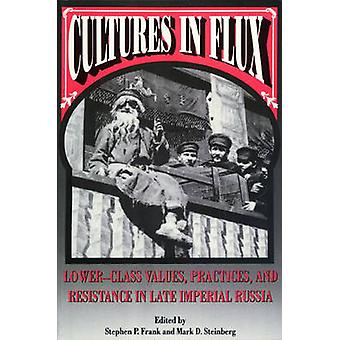 Cultures in Flux - Lower-class Values - Practices and Resistance in La