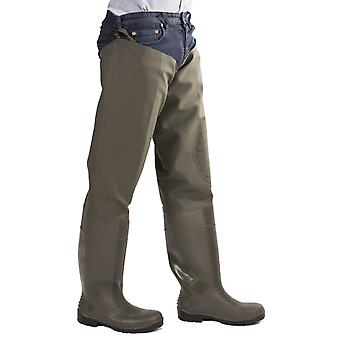 Amblers Safety Unisex Forth Thigh Safety Wader