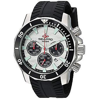 Seapro Clock Man Ref. SP8342R