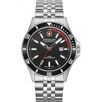 Swiss Military Hanowa Men's Watch 06-5161.2.04.007.04