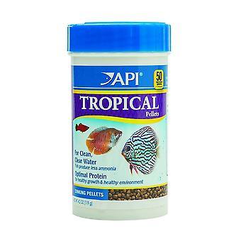 API Tropical Pellets 47g