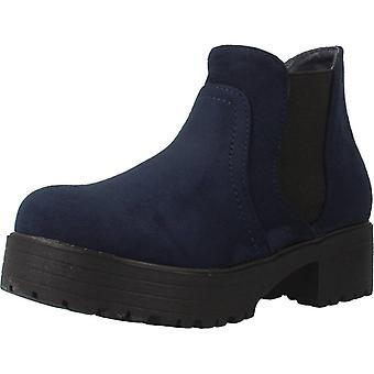 Different Boots 4216 Color Navy
