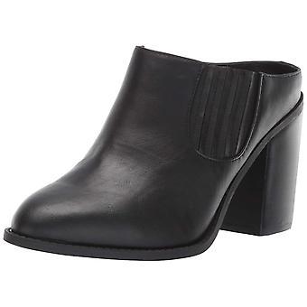 Madden Girl Women's MAGGIEE Fashion Boot, Black Paris, 6 M US