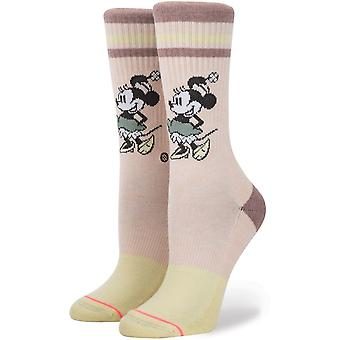 Stance Vintage Minnie Crew Socken in Multi